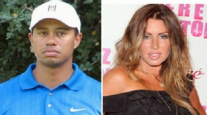 Video: Rachel Uchitel says she and Tiger Woods did drugs together.