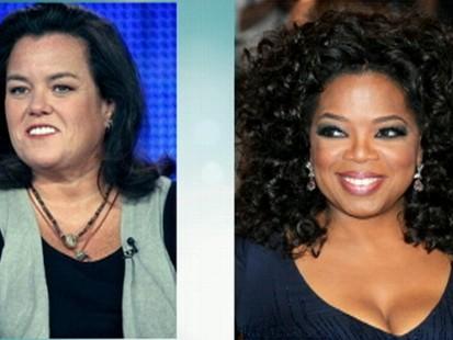 VIDEO: Rosie ODonnells show will debut on the Oprah Winfrey Network in 2011.