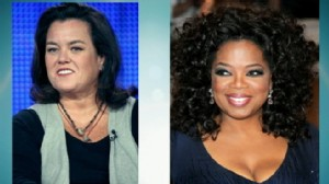 VIDEO: Rosie ODonnells show will debut on the Oprah Winfrey Network in 2011.