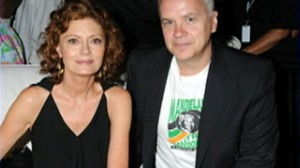 VIDEO: Susan Sarandon and Tim Robbins announce an end to their 23-year romance.