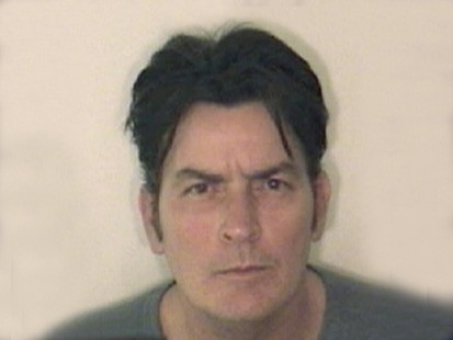 VIDEO; Colorado authorities say Charlie Sheen used a weapon against his wife.