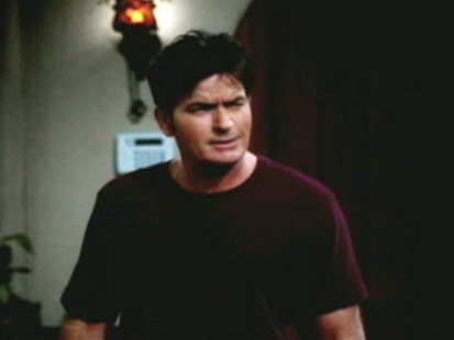 VIDEO: Charlie Sheen ma leave Two and a Half Men sitcom.