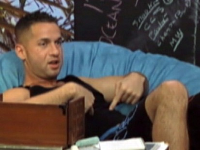 VIDEO: Jersey Shore star, The Situation, is releasing an abdominal workout video.