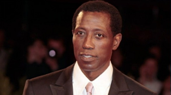 Video: Actor Wesley Snipes will serve three years in jail for tax evasion.