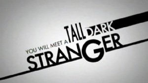 Video: You Will Meet a Tall Dark Stranger movie trailer.