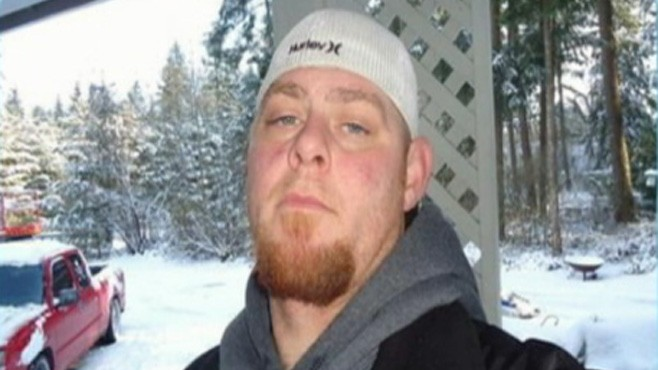 VIDEO: Crew member Justin Tennison, 33, was found dead in an Alaskan motel room.