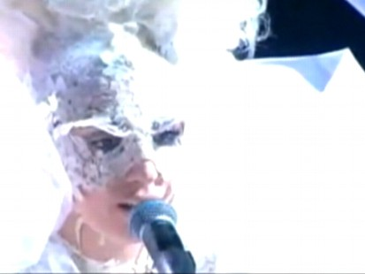 Video: Lady Gagas moving tribute to Alexander McQueen.