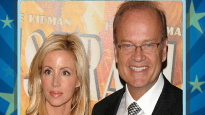 VIDEO: Kelsey and Camille Grammer reportedly reached an agreement in court.