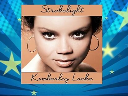 Idol Alum Kimberley Locke