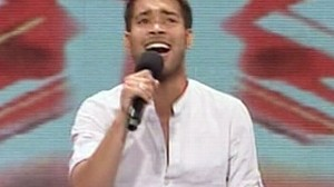 Video: X-Factor contestant, Danyl Johnson, blows Simon Cowell away.