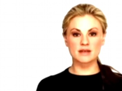 Video: Anna Paquin comes out as a bisexual.