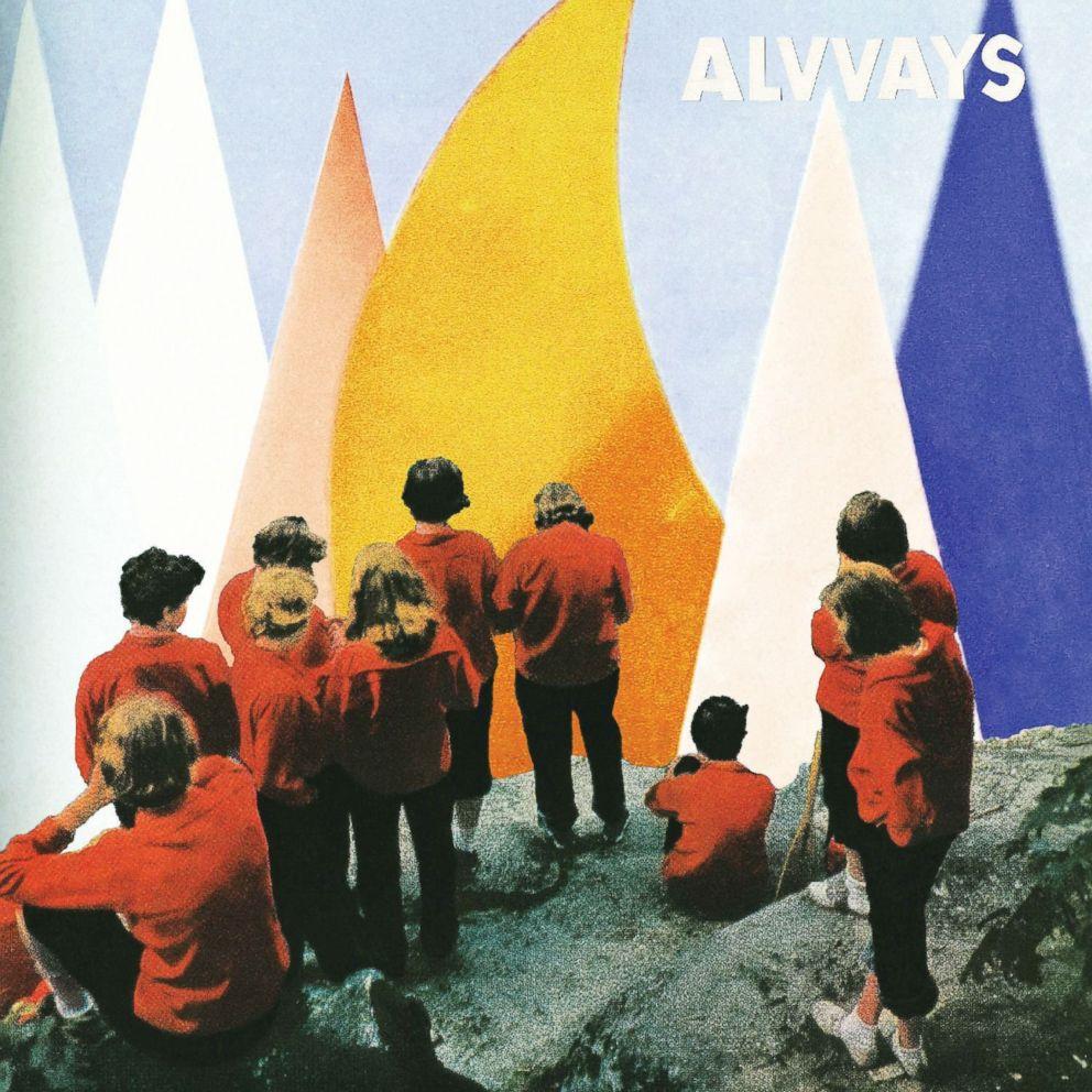 PHOTO: Alvvays - Antisocialites