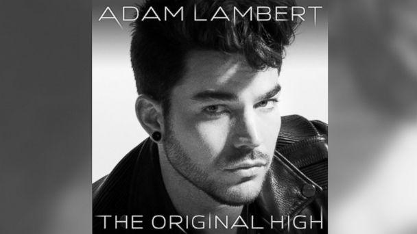 """PHOTO: Adam Lambert """"The Original High"""""""