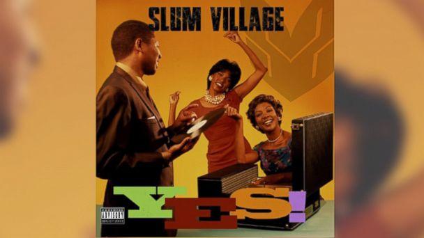 "PHOTO: Slum Village ""YES!"""