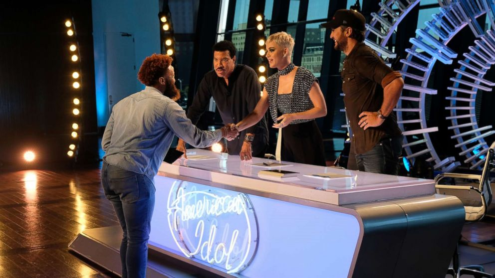 'American Idol' judges look for emotional connections in latest round of auditions