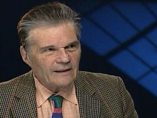 Watch: Fred Willard Arrested for Lewd Act