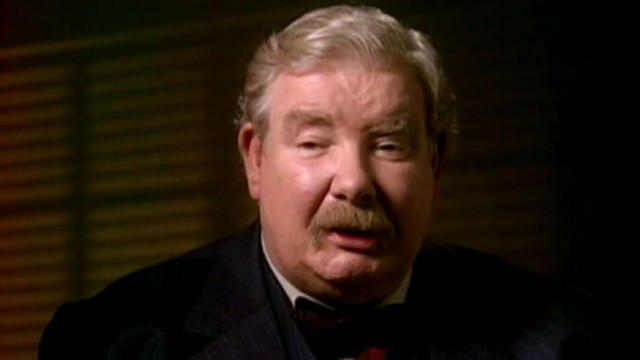 Harry Potter Uncle Richard Griffiths Dead At 65 Video