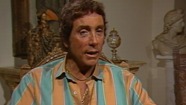 VIDEO: New Jersey man purchased cache of memorabilia once belonging to publisher Bob Guccione.