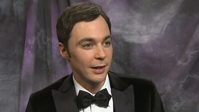 VIDEO: Jim Parsons, 39, reveals hes gay in New York Times profile.