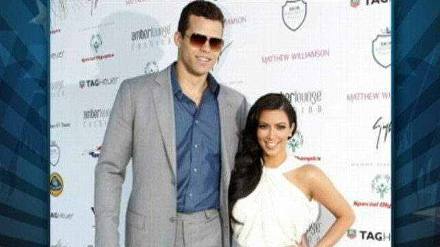 VIDEO: Kim Kardashian's marriage to Kris Humphries lasted 72 days.