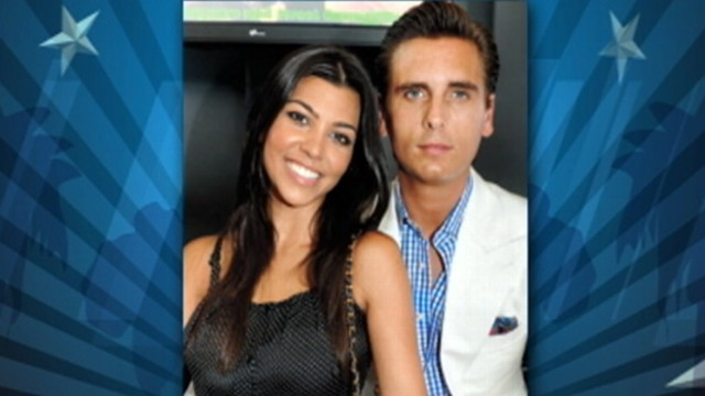 VIDEO: Reality star and boyfriend Scott Disick are expecting their second child.