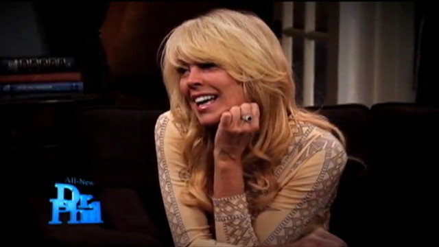 VIDEO: Lindsay Lohan's mom says promo clip for upcoming show is edited to make her appear drunk.