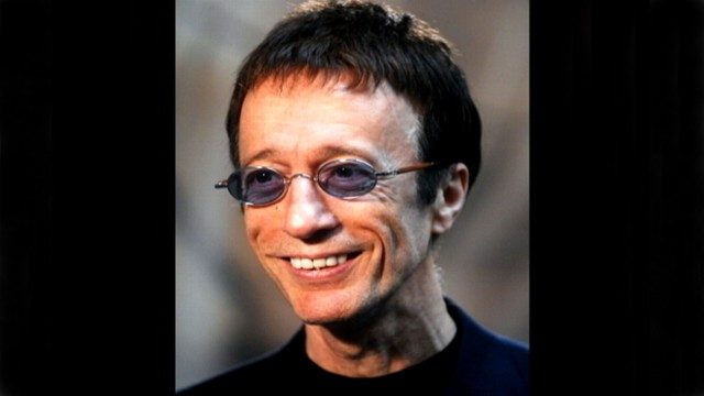 VIDEO: Robin Gibb remains in a coma after contracting pneumonia.