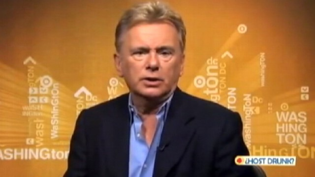 "VIDEO: ""Wheel of Fortune"" host reveals he wasnt always sober in early days of sh"