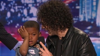 Kid With Stutter On America S Got Talent