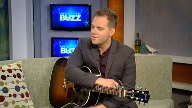 Matthew West and 'The Heart of Christmas' Video - ABC News