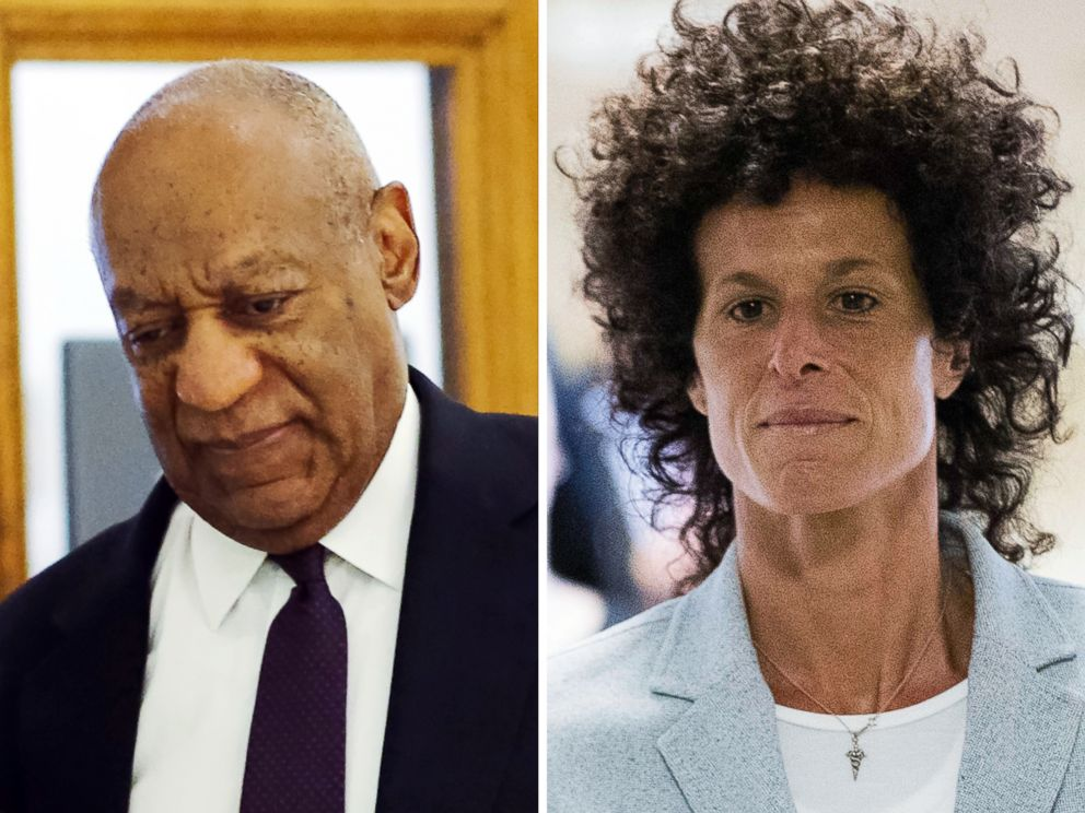 Jury Deliberating On Bill Cosby Sexual Assault Charges