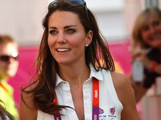 Photos: Kate Cheers for UK's Hockey Team