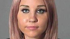 PHOTO: This 2012 police booking photo of Amanda Bynes was taken after she was arrested on suspicion of drunken driving. Bynes was arrested in Manhattan Thursday May 23, 2013, after she heaved a marijuana bong out of a window.