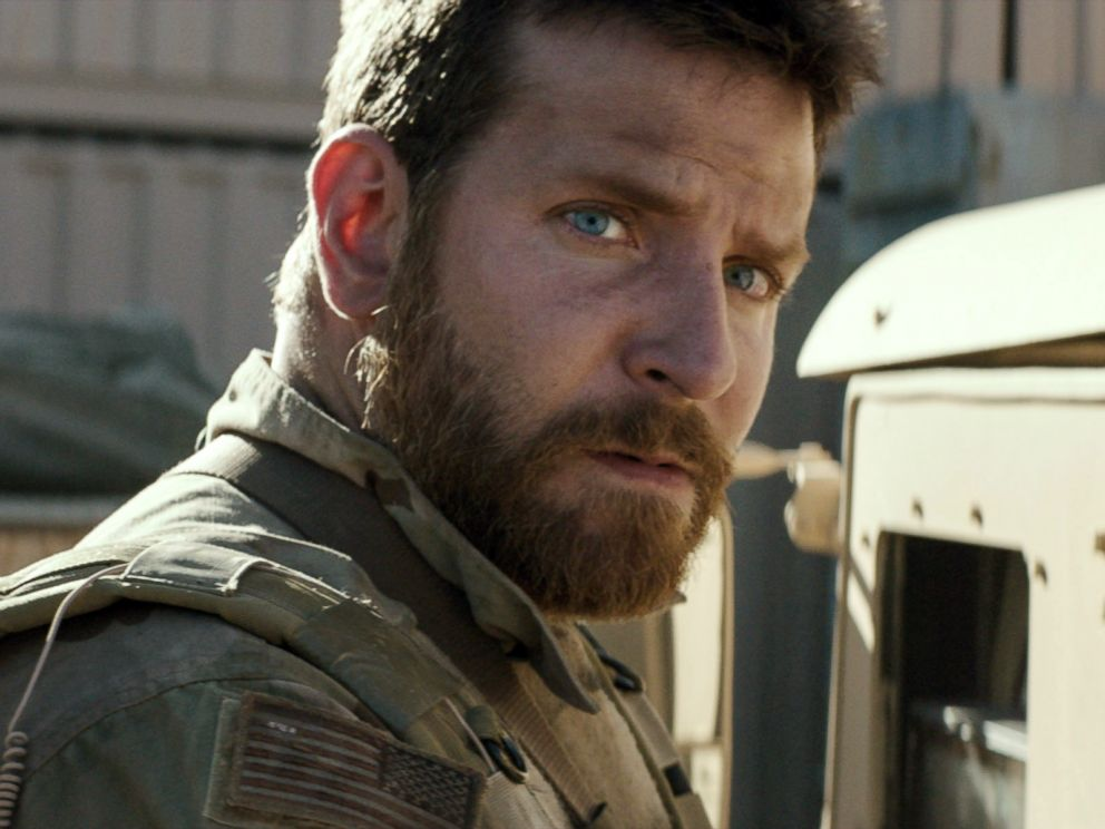 PHOTO: Bradley Cooper appears in a scene from American Sniper.