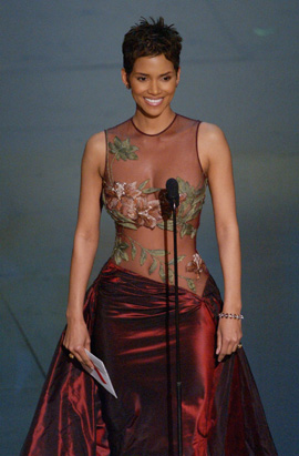 Halle Berry - Biography