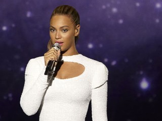 Beyonce's 'I Was Here' Video Debuts for World Humanitarian Day