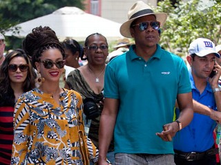 Beyonce and Jay-Z's Trip to Cuba Was Legal