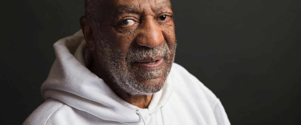 PHOTO: Actor-comedian Bill Cosby poses for a portrait in New York on Nov. 18, 2013.