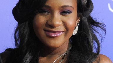 PHOTO: Bobbi Kristina Brown attends a premiere in Los Angeles in this Aug. 16, 2012 file photo.