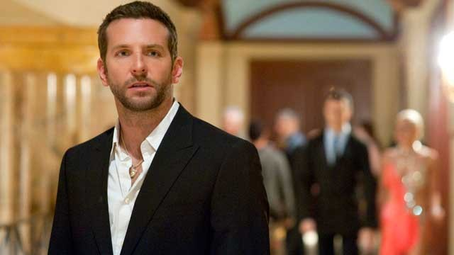 PHOTO: The Weinstein Company production shows Bradley Cooper in