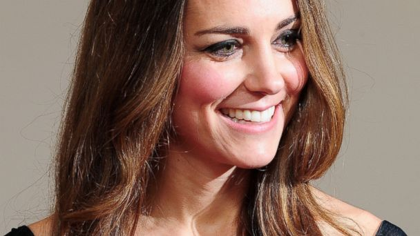 ap catherine kate gala kb 131024 16x9 608 Kate Middleton Dazzles at Charity Gala