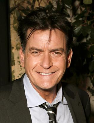 Charlie Sheen's FX Sitcom