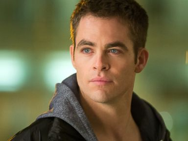 Actor Chris Pine Charged in New Zealand With DUI