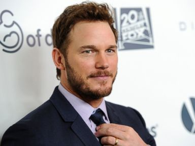 PHOTO: Actor Chris Pratt poses at the 2014 March of Dimes Celebration of Babies at the Beverly Wilshire Hotel in Beverly Hills, Calif., Dec. 5, 2014.