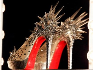 Court Protects Louboutin's Red Sole