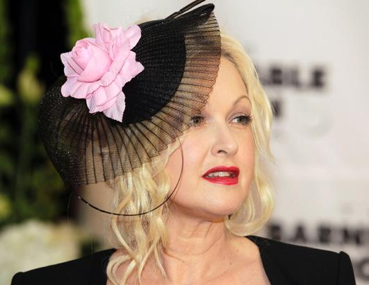 Kentucky Derby: Celebrity Sightings