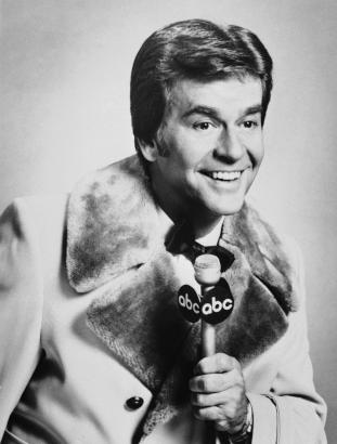 Dick Clark Through The Years