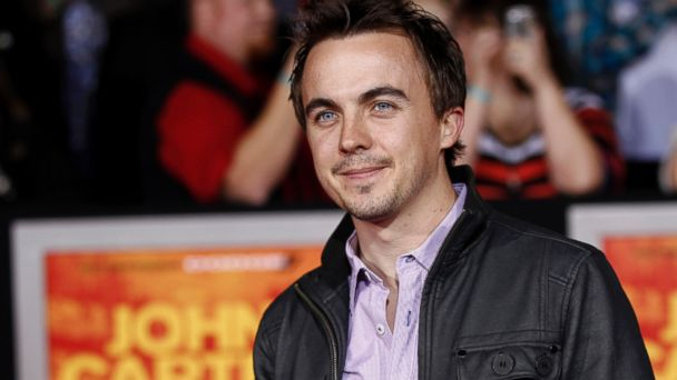 ap frankie muniz kb 131126 16x9 608 Frankie Muniz Suffers Second Mini Stroke