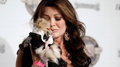 PHOTO: Giggy and Lisa Vanderpump