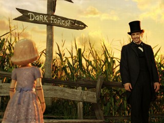 'Oz the Great and Powerful' and Other Oz Remakes and Spinoffs